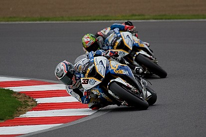 "BMW Motorrad GoldBet SBK Team is ready to challenge the ""Corkscrew"" turn"