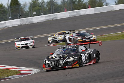 Maintaining the advantage: key objective for the Belgian Audi Club Team WRT at Navarra