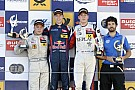 Daniil Kvyat celebrates maiden victory at Zandvoort