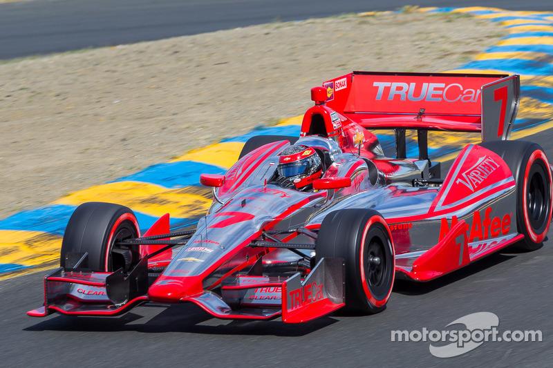 Dragon Racing joins FIA Formula E Championship