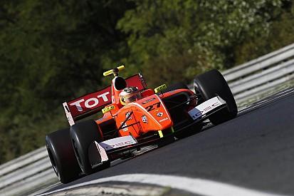 Top ten effort for AVF in Le Castellet practice