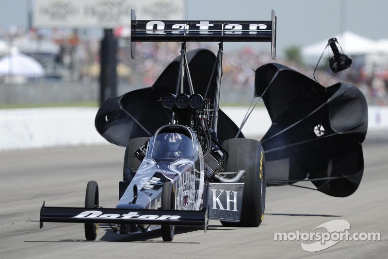Hagan, Langdon, Johnson and Arana Sr. earn No. 1 qualifying positions at Midwest Nationals