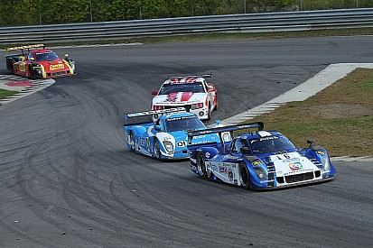Yacaman and Wilson score second place at Lime Rock Park