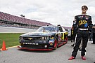 Landon Cassill finishes 19th at Dover
