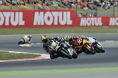 Encouraging twelfth place for Hernandez at the circuit of Aragon
