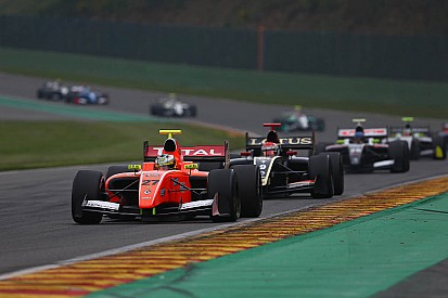 Pic and AVF recover to 7th place in Race 2