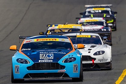 Pirelli World Challenge announces Sportsman Cup and new GT drivers class