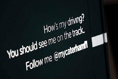 Motorsport.com in the news: Motorsport.com making waves in social media