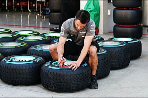 Formula 1 Commentary Pirelli - still no tyre deal with FIA