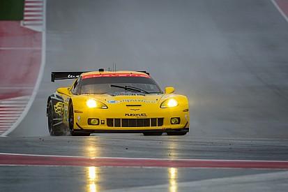 Corvette Racing at VIR: GT Championships in Sight