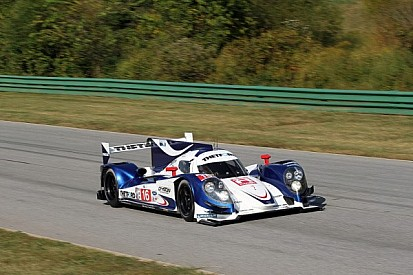Smith turns the tables for Dyson at VIR, captures P1 Pole