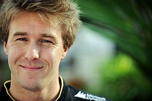 Formula 1 Commentary Valsecchi 'not favourite' for Lotus race seat