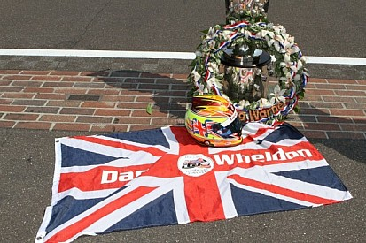 Dan Wheldon's legacy to be honored at Go-Kart event