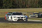 BMW Team RLL results from Oak Tree GP at VIR