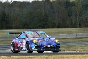 ALMS Race report A perfect weekend for Keating/Faulkner and TRG at VIR