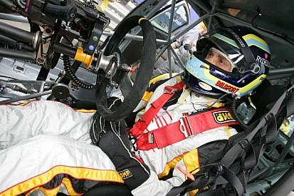Rickard Rydell to make WTCC return with NIKA Racing