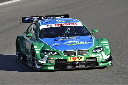 """BMW Motorsport Director Jens Marquardt: """"There are still two titles up for grabs in Hockenheim"""""""