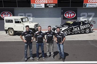 Jack Daniel's Racing brings Nissan back to Bathurst