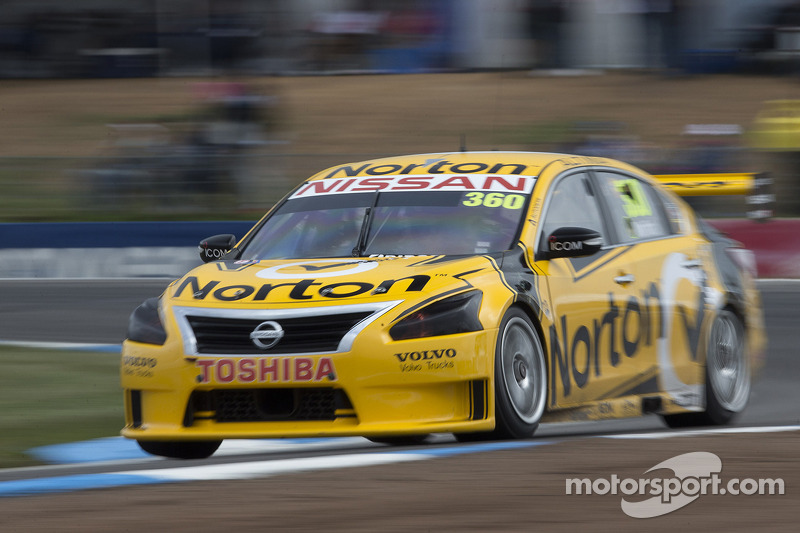 Nissan Motorsports ready for Bathurst