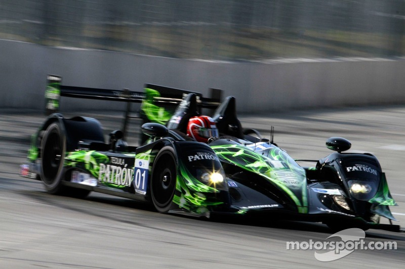 Brabham and Bell return to Petit Le Mans with ESM