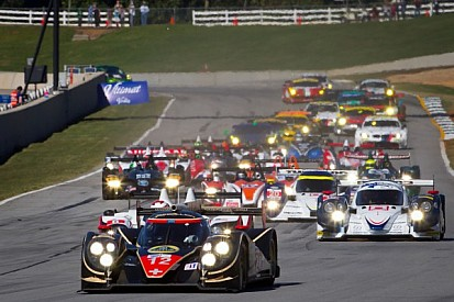 2013 Petit Le Mans: 37 teams on entry list for the season finale