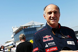 Formula 1 Commentary Toro Rosso drivers better than Sauber's - Tost