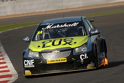 Neate forced to miss series finale