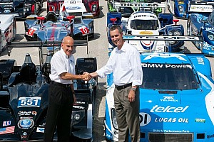 IMSA Commentary USCC is still in planning stages for their inaugural season