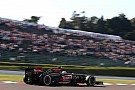 Both Lotus in top-10 for tomorrow's race at Suzuka