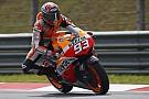 Bridgestone: Marquez smashes lap record in Malaysian