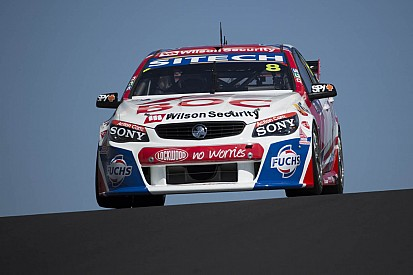 Faith pays off for Bright at Bathurst