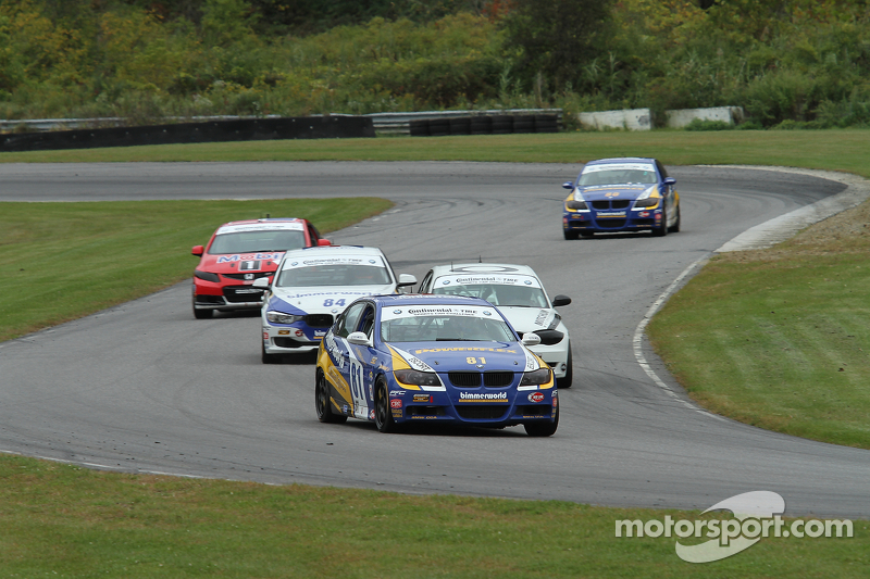 IMSA CTSCC sets 12-race schedule for 2014