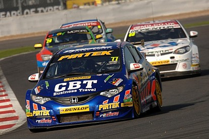 Series set for dramatic finale after Brands Hatch race 2