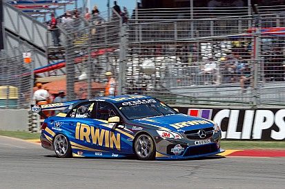 IRWIN Racing lies fifth in Enduro Cup after Bathurst 1000