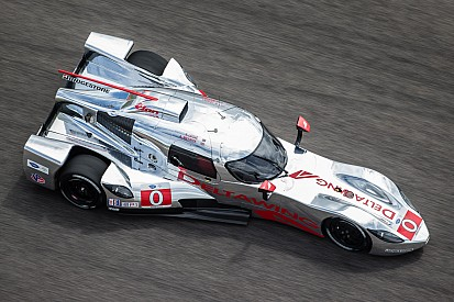 DeltaWing Racing looks forward to hometown support at the Petit Le Mans