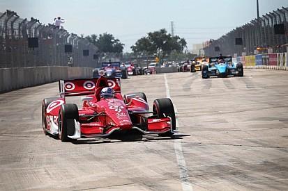 IndyCar's street cred