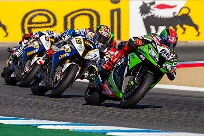 Stage set for WSBK finale