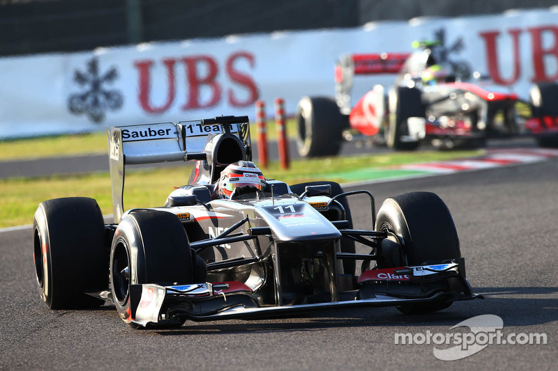 Lotus to have Hulkenberg and budget boost for 2014