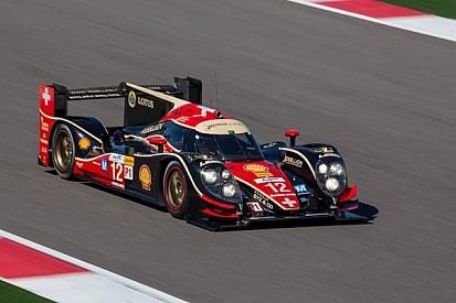 REBELLION Racing extends Nicolas Prost's contract into the 2014 season