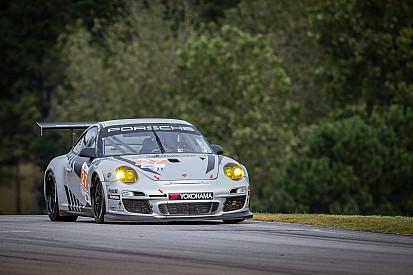 Dempsey Racing returns to two-car porsche team for season-ending Petit Le Mans
