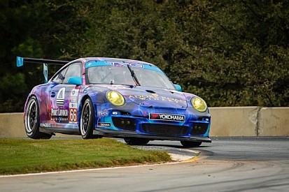 Buckler, TRG winds down era of phenomenal Porsche success