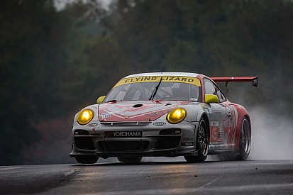 Pumpelly, Sellers, Lally shine at Road Atlanta