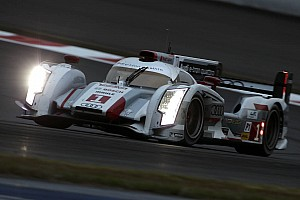 WEC Qualifying report Audi on pole position for the fifth time, Japan now