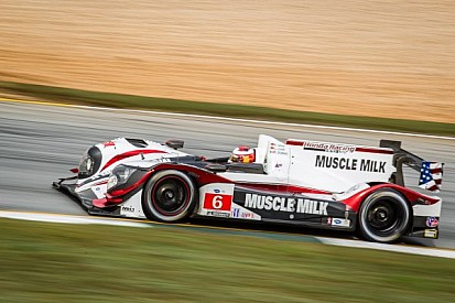 Champions in five classes: 2013 American Le Mans Series