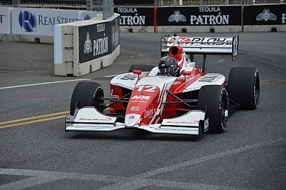Zach Veach set to return to Andretti Autosport