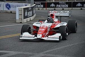 Indy Lights Breaking news Zach Veach set to return to Andretti Autosport