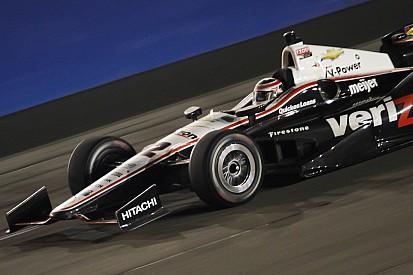 Chevrolet wins 2013 IndyCar Series Manufacturer's championship