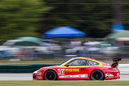 MOMO NGT Motorsport finishes third in ALMS GTC Class Team Championship at Petit Le Mans