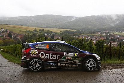 Qatar M-Sport's super six to start in Spain
