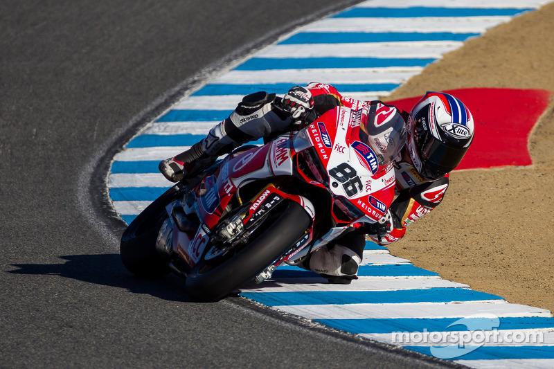 Ducati and Alstare to terminate partnership